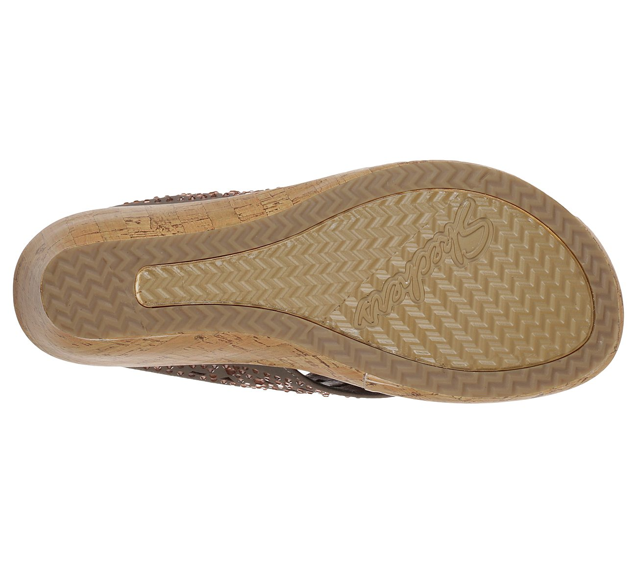 09ad431bac971e Buy SKECHERS Beverlee - Dazzled Thong Sandals Shoes only  70.00