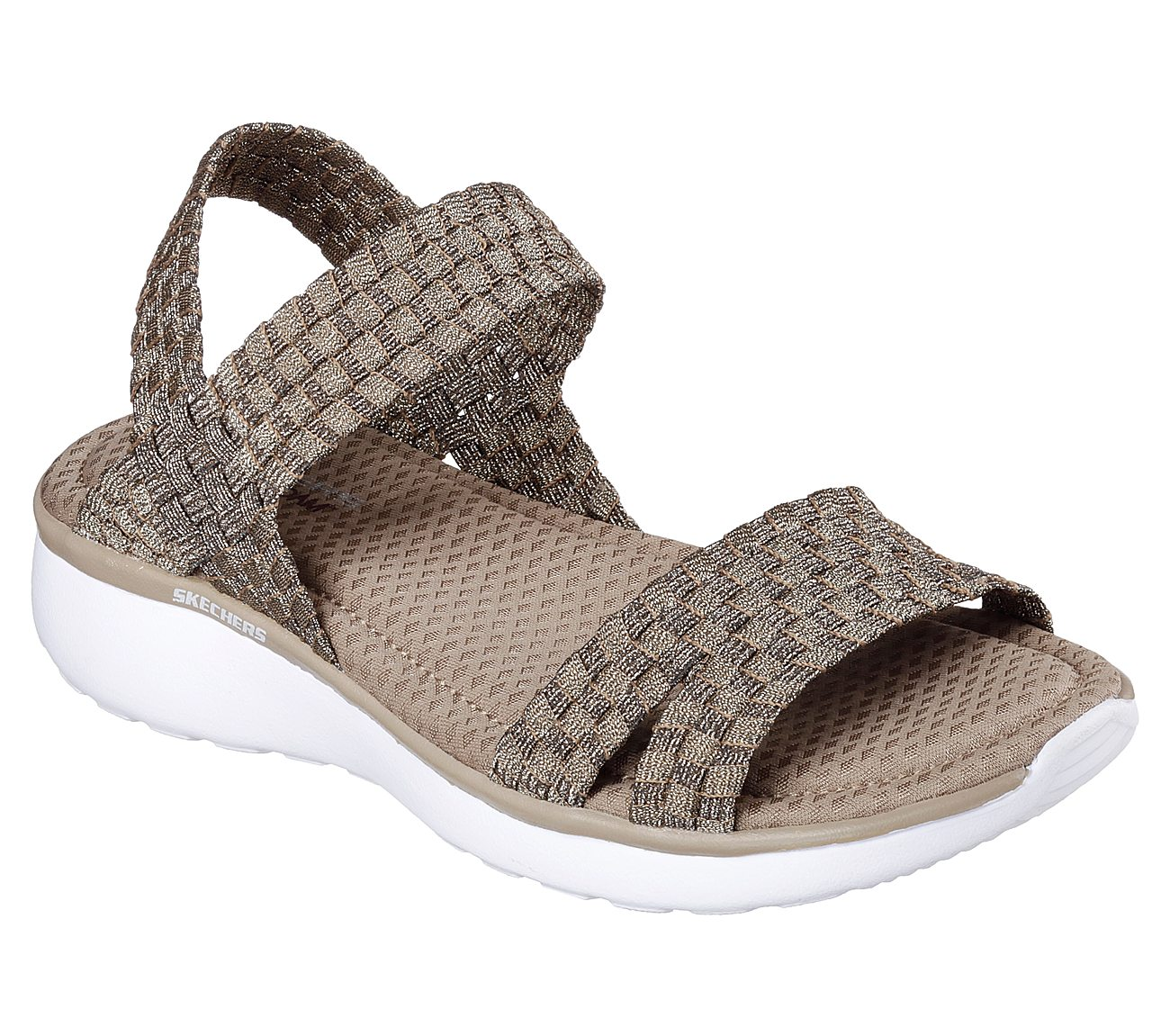 Skechers | Womens Sandals | All the Shoes
