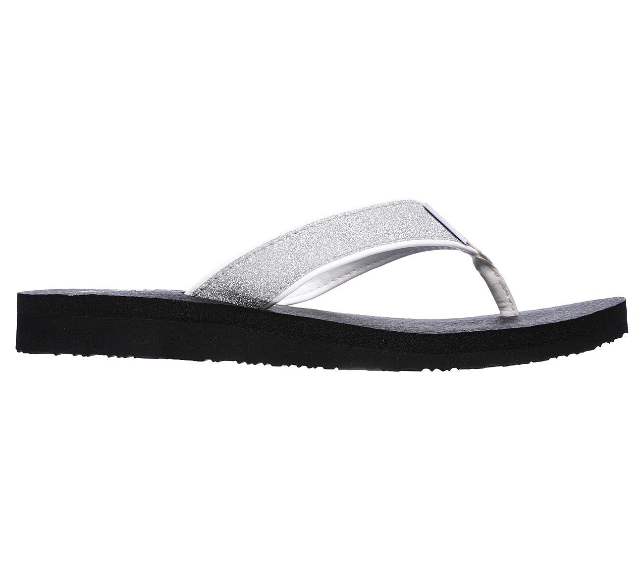 91d9924e1433 white skechers flip flops sale   OFF63% Discounted