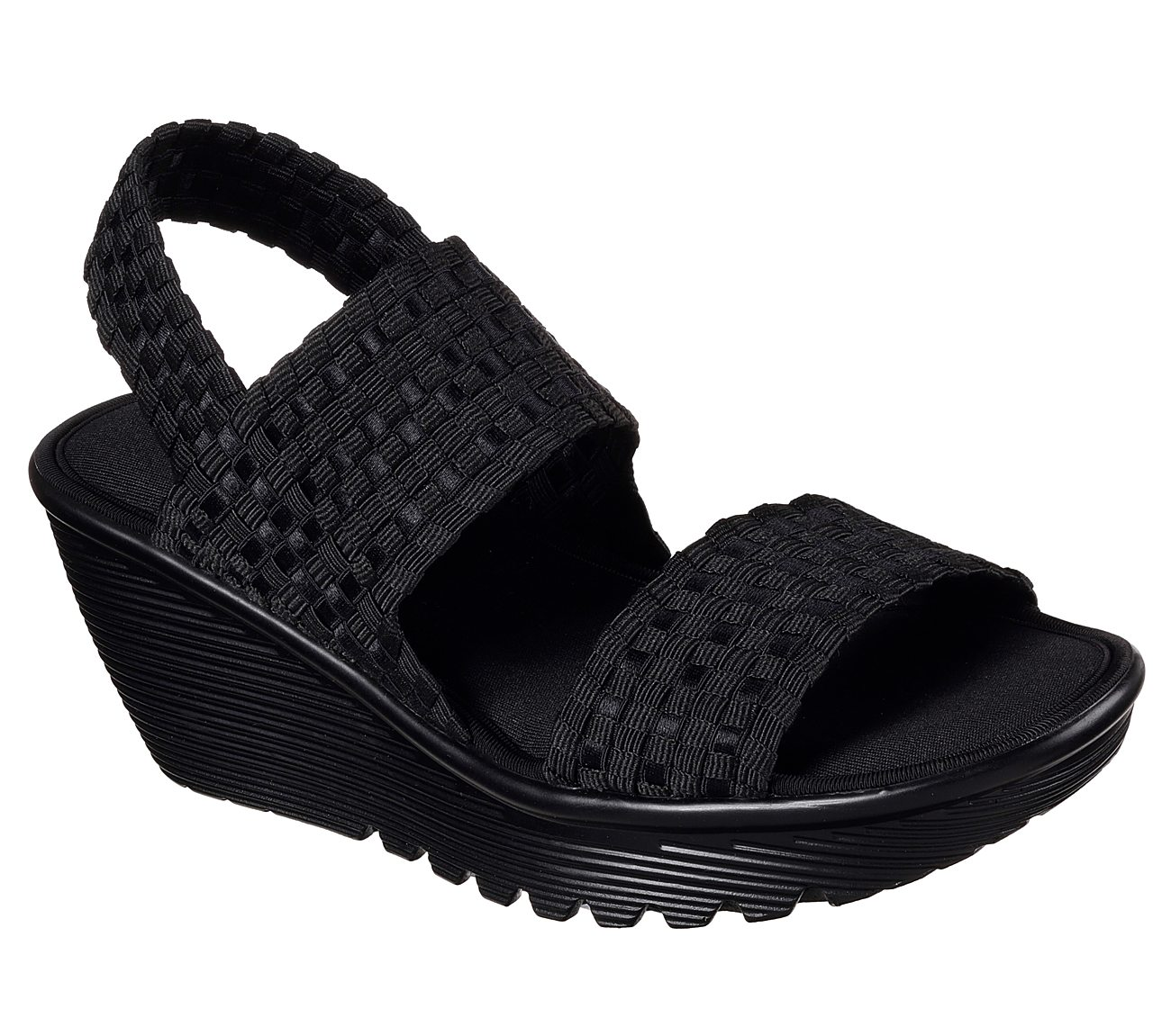 eca2b09bf4b6 Buy SKECHERS Parallel - Tumbleweave Cali Shoes only  55.00