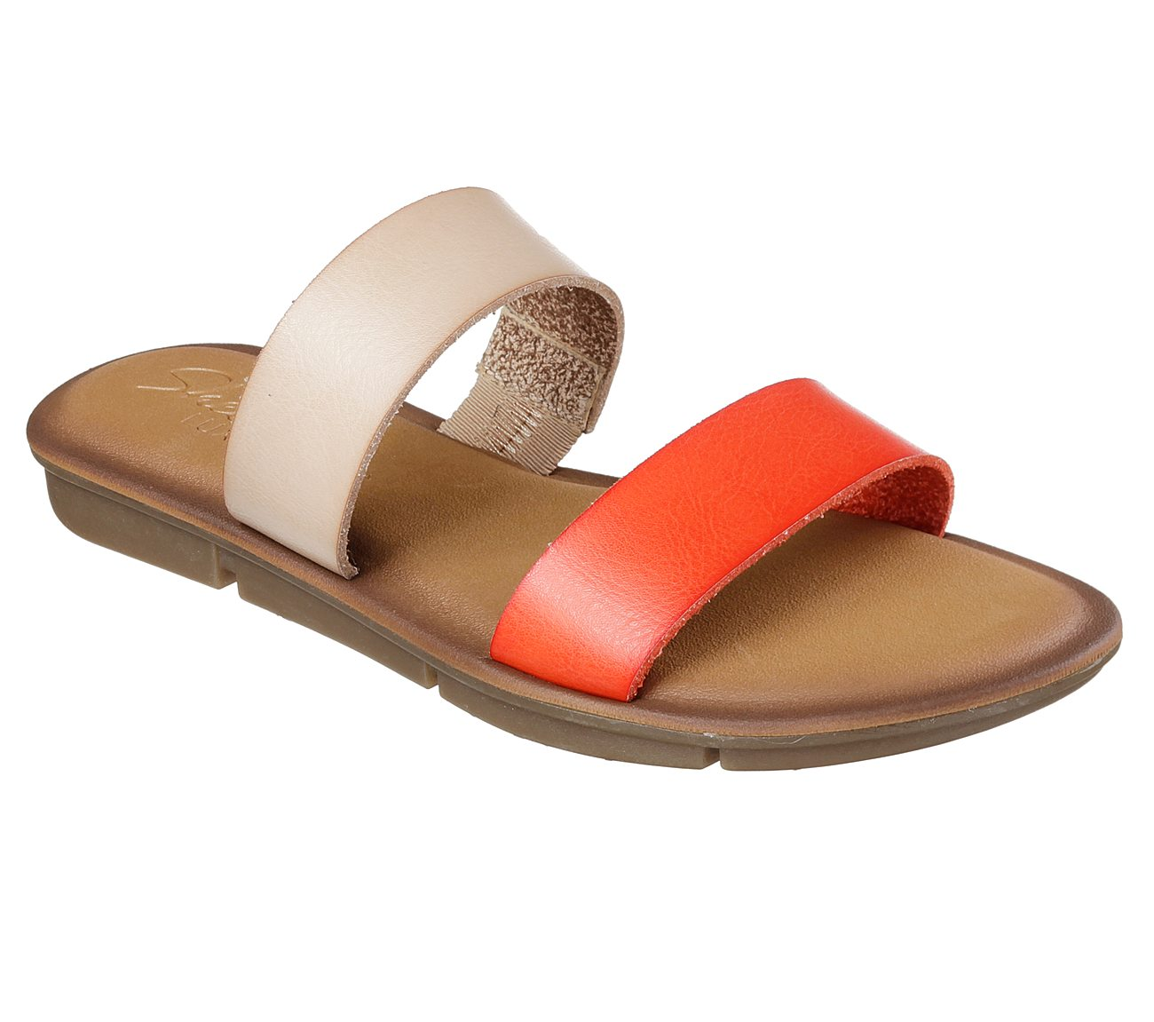 Buy Skechers Indulge 2 Horizons Slide Sandals Shoes Only