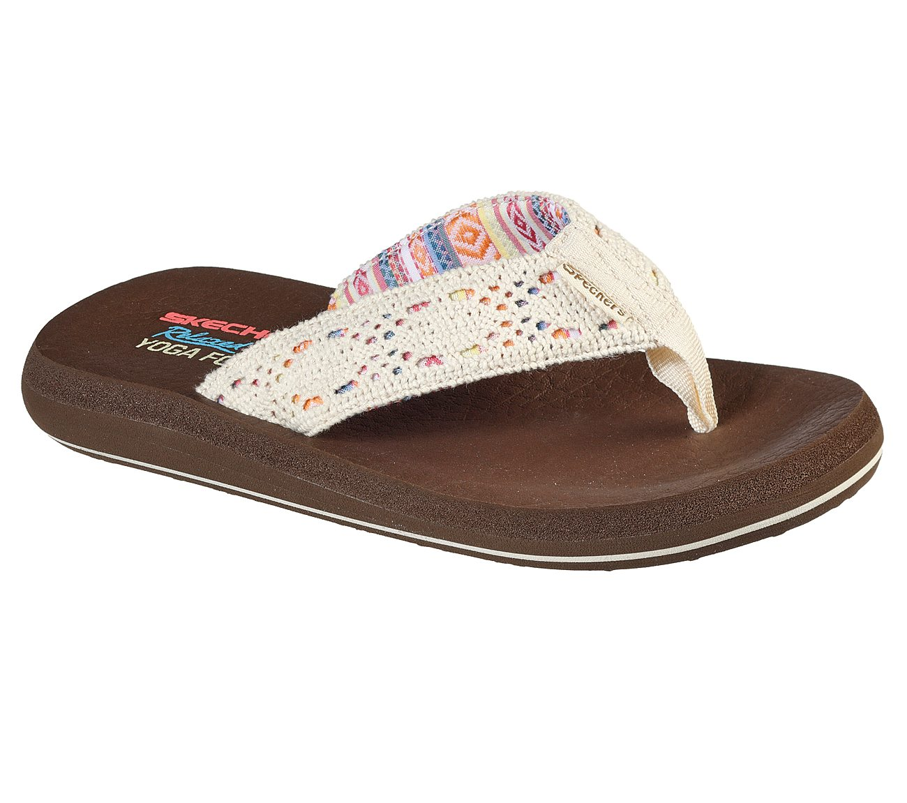 f93783db1eb Buy SKECHERS Asana Comfort Sandals Shoes only $38.00
