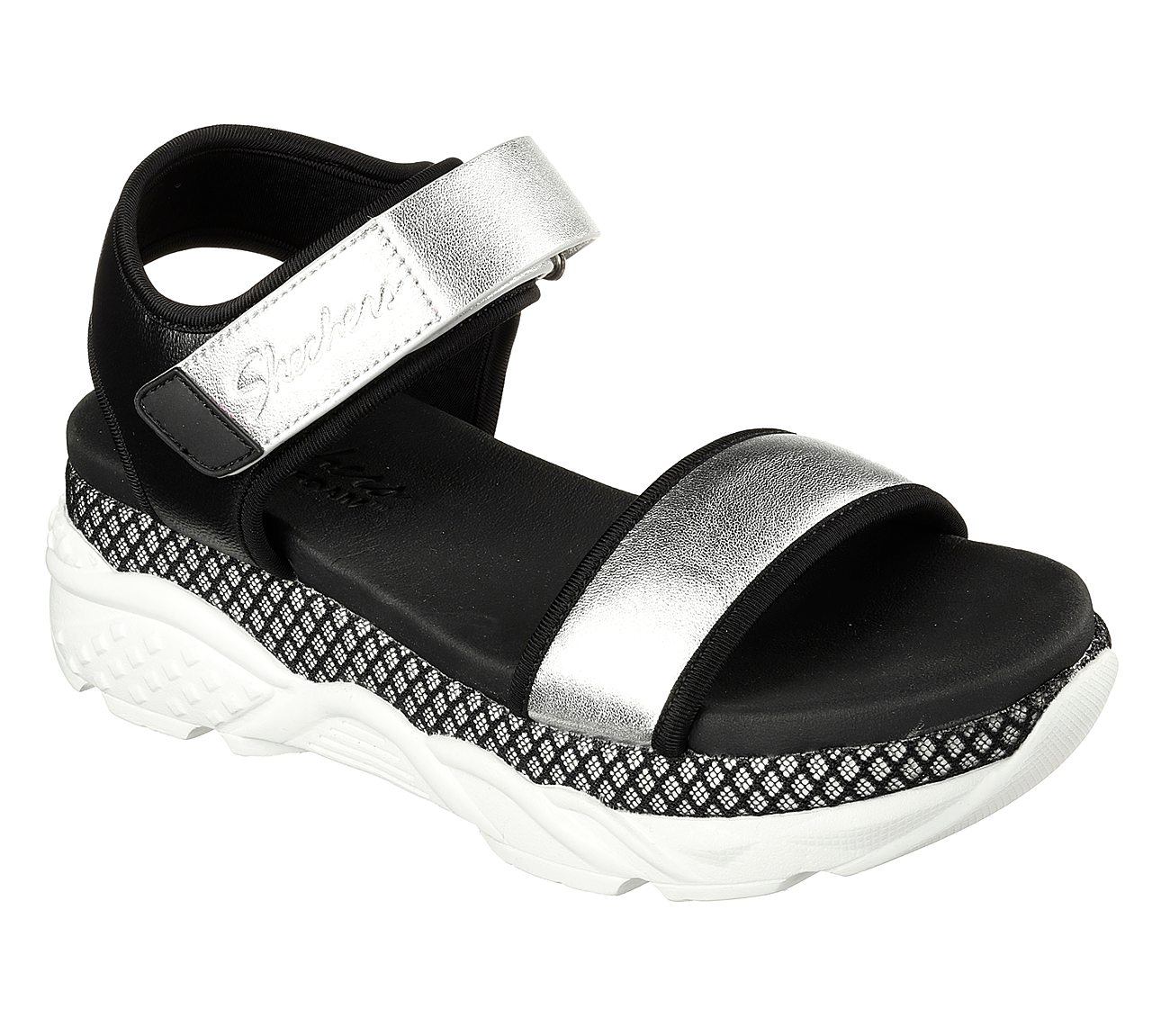 cfbfcf3c4a1 Buy SKECHERS Cloud9 Strappy Sandals Shoes only  70.00
