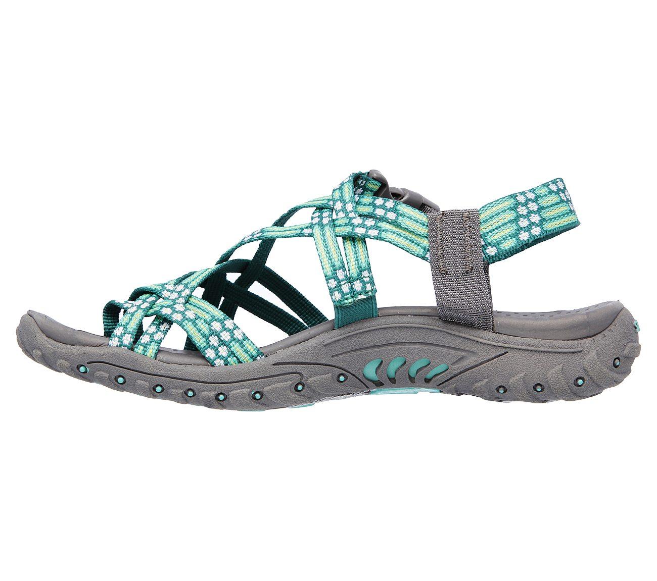 skechers reggae loopy sandal