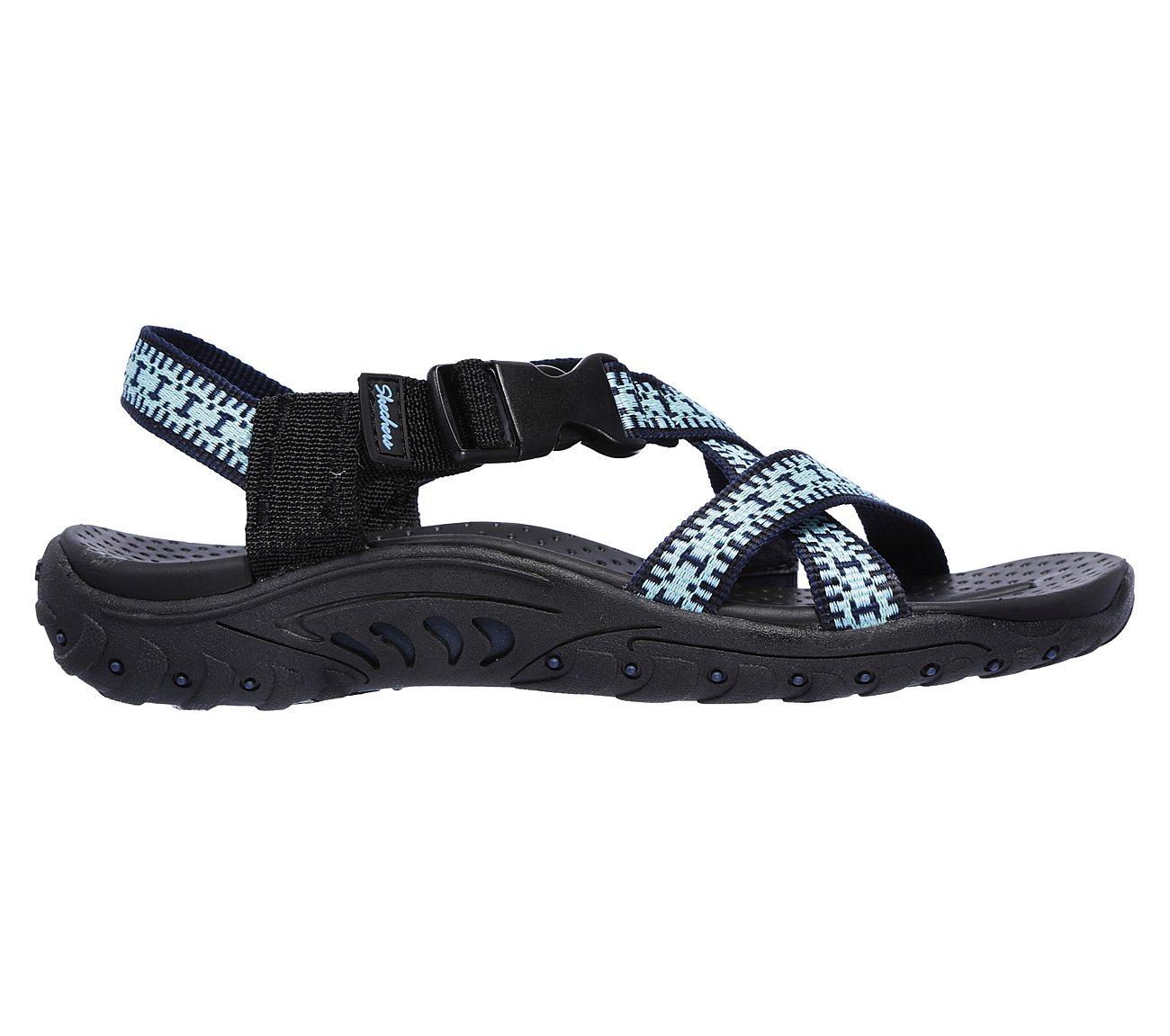 skechers reggae sandals review