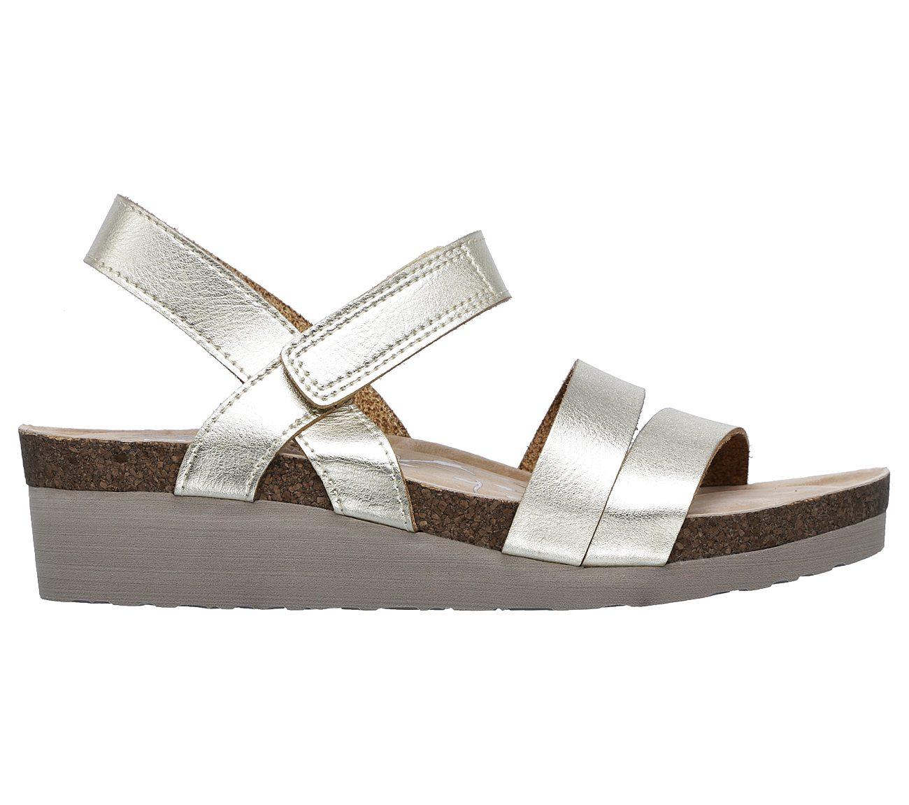52380d8d93d5 Buy SKECHERS Troos - Brons Modern Comfort Shoes only  60.00