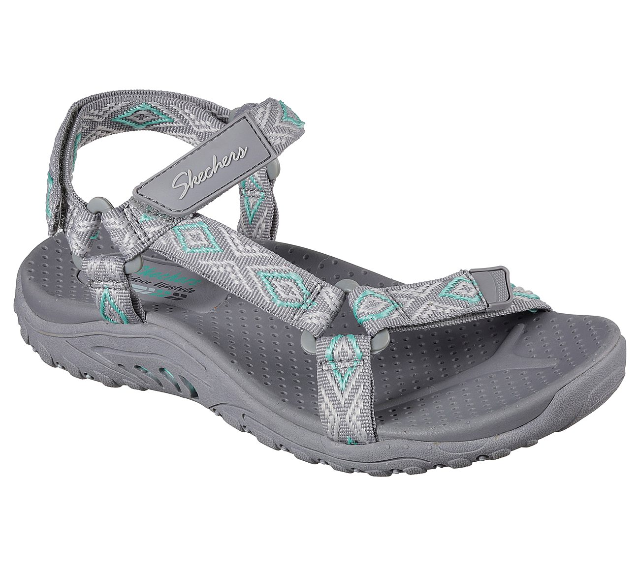 0104937ddb27 Buy SKECHERS Reggae - Decked Out Modern Comfort Shoes only  31.50