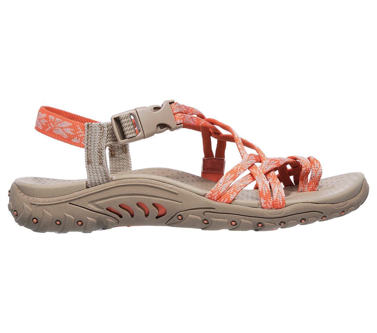 SKECHERS Reggae - Luau Modern Comfort Shoes