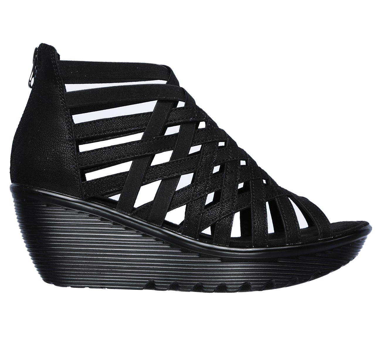 3bd22a46eb Buy SKECHERS Parallel - Dream Queen Modern Comfort Shoes only $48.00