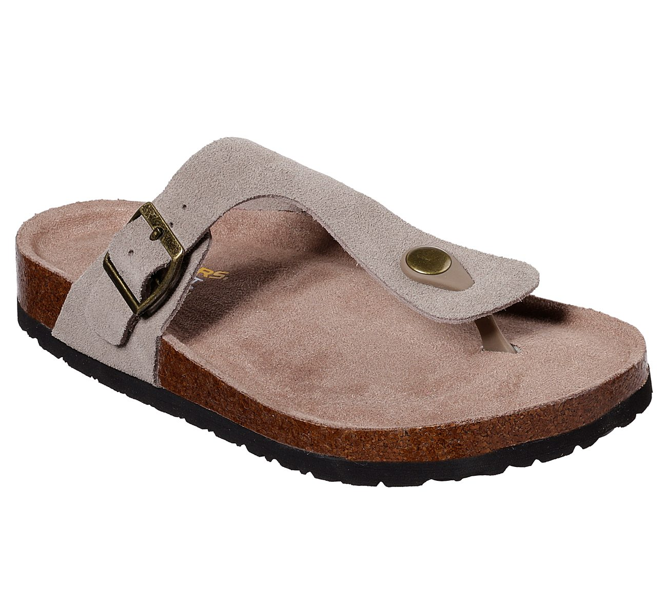 Skechers Relaxed Fit Granola Pyramids Thong Sandal (Women's)