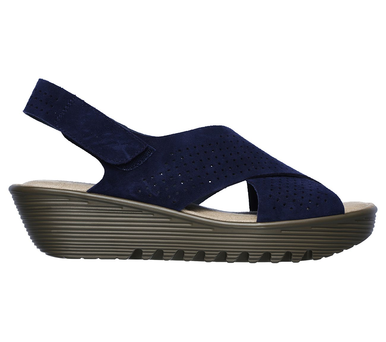 9bc8a184f5da Buy SKECHERS Petite Parallel - Plot Modern Comfort Shoes only  55.00