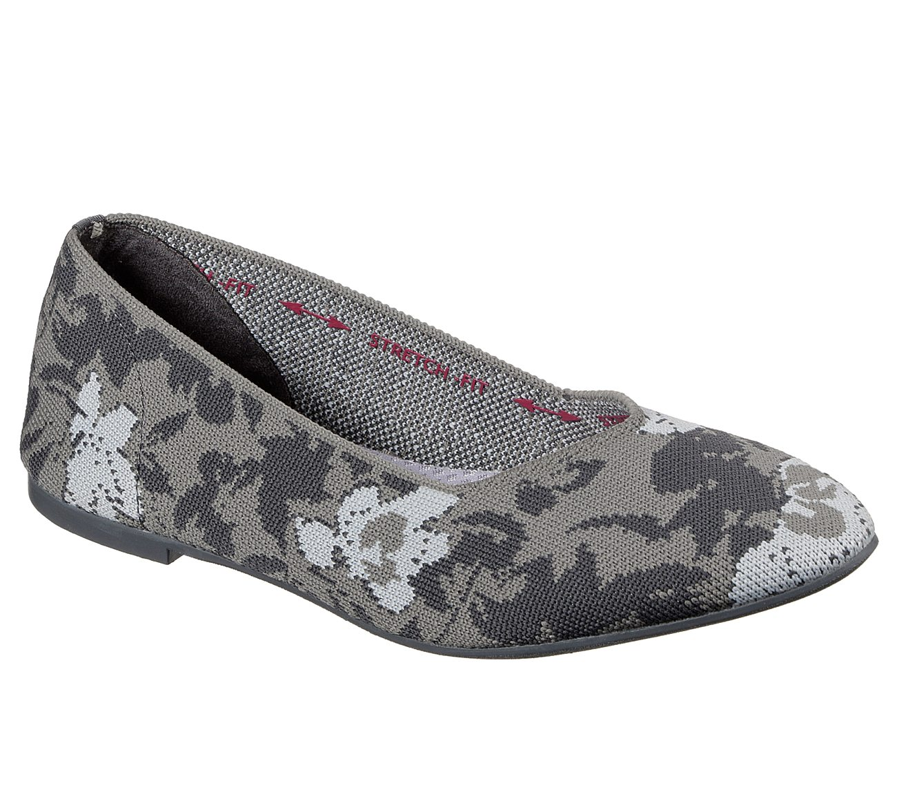 Buy Skechers Cleo Camfloral Modern Comfort Shoes
