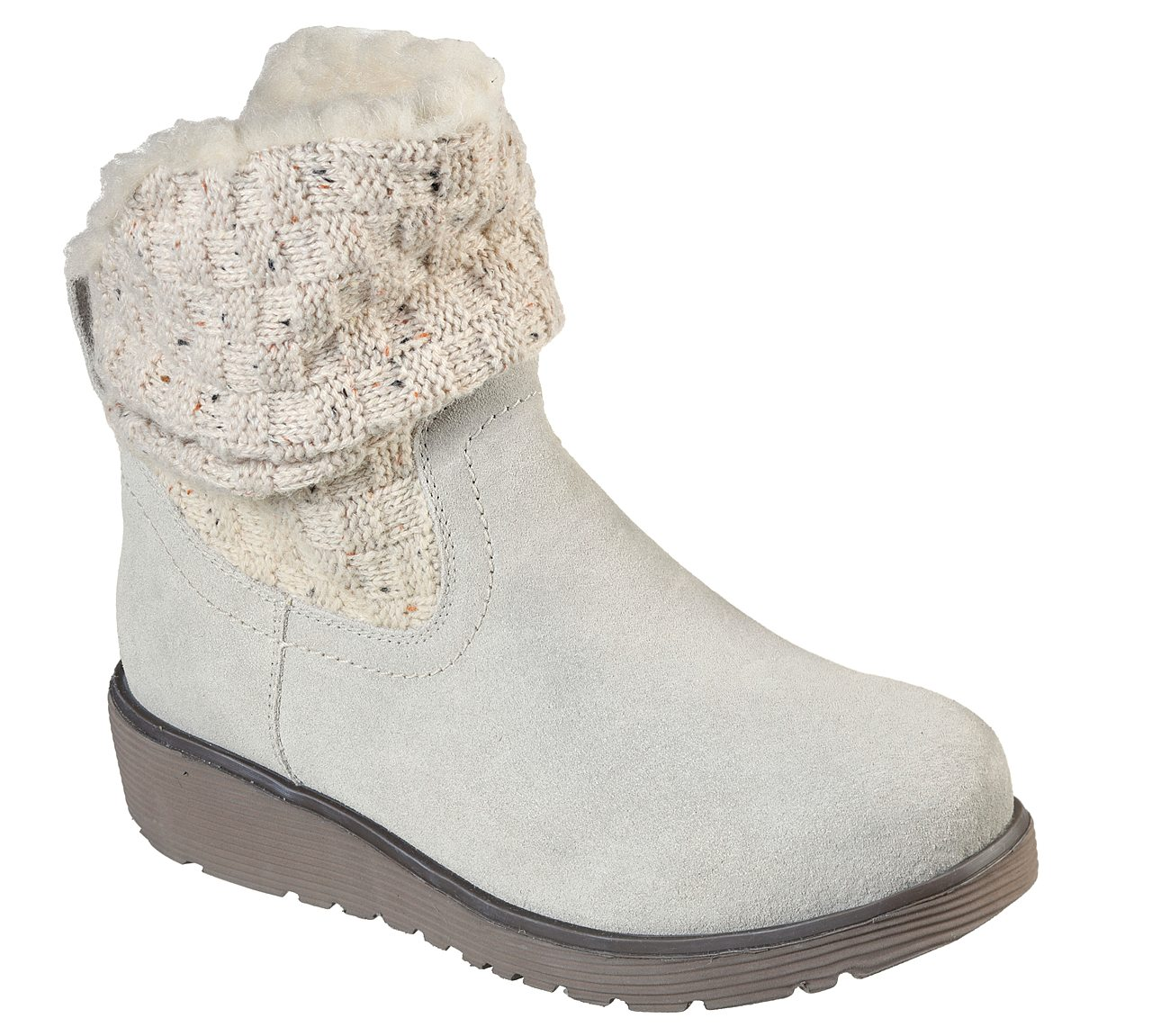 Keepsakes Wedge - Winter Gal