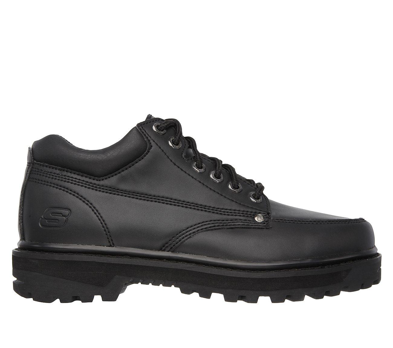 skechers mens boots chelsea boot