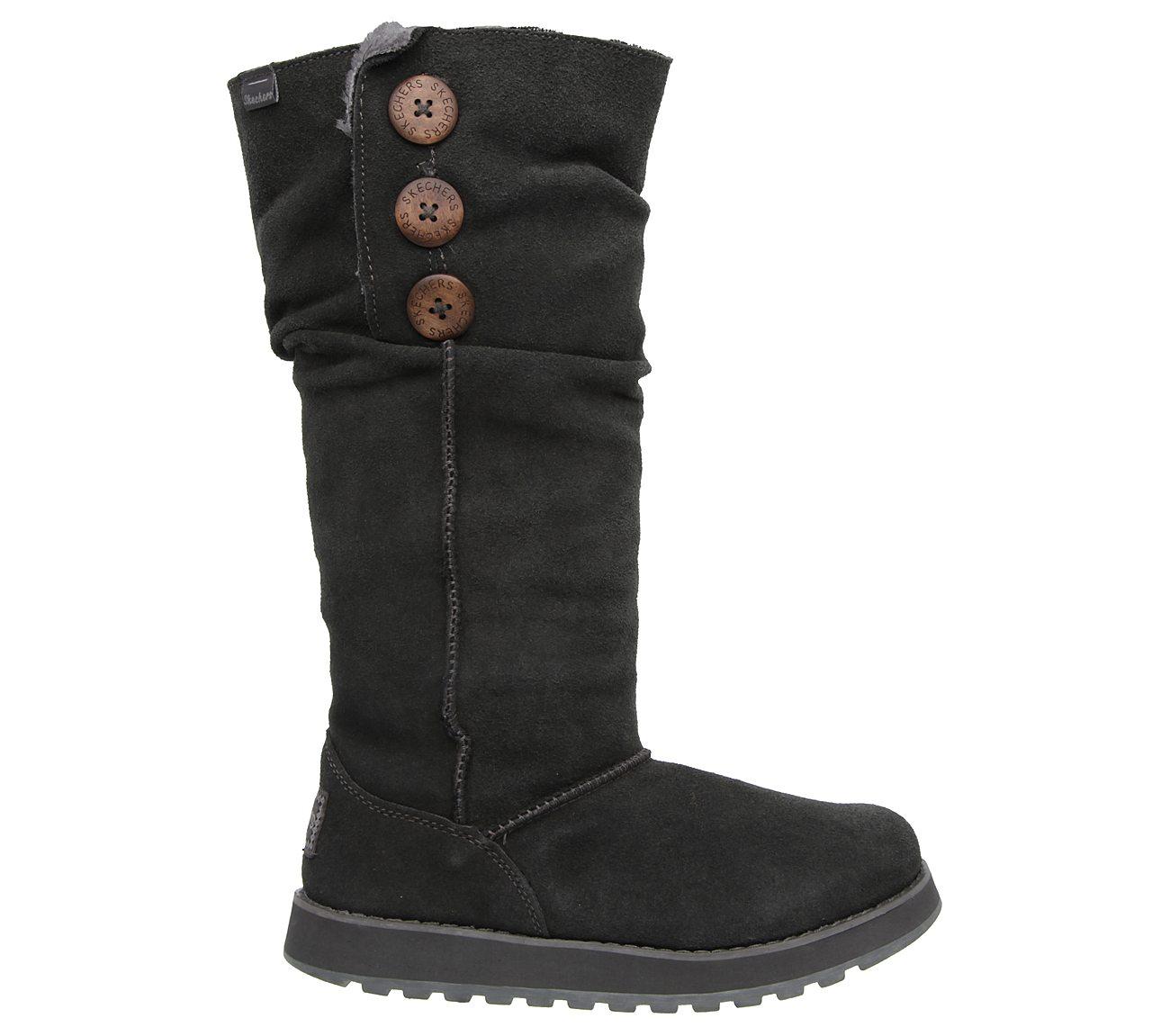 skechers keepsakes brrr boots