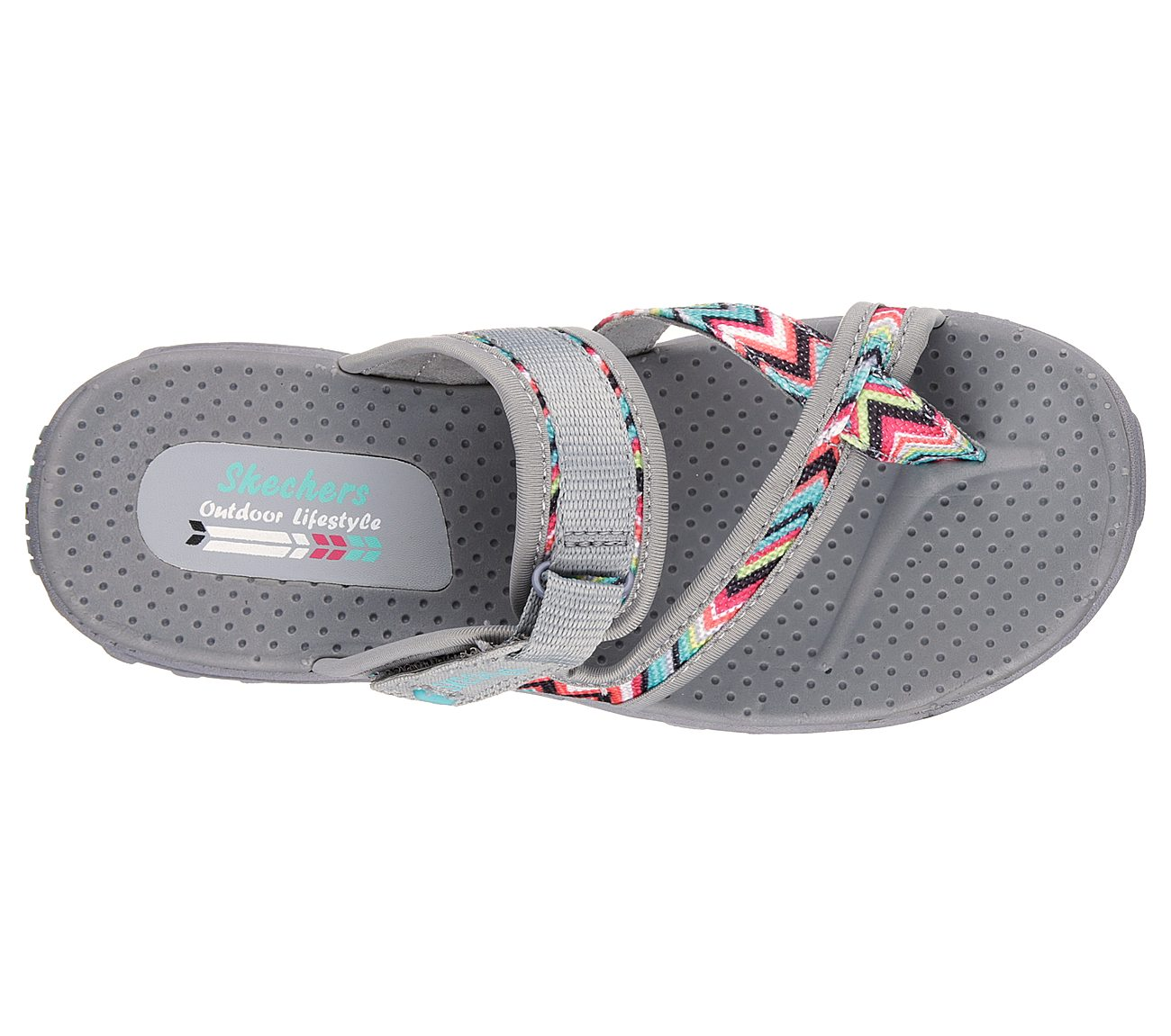 01dfb875e41c Buy SKECHERS Reggae - Zig Swag Modern Comfort Shoes only  33.00