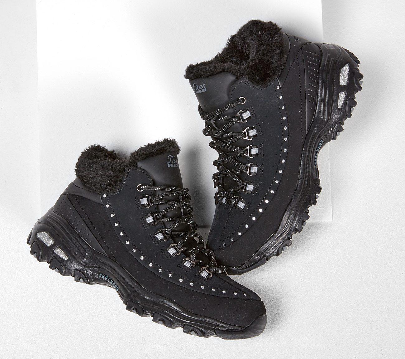 SKECHERS D'Lites - Gleeful D'Lites Shoes