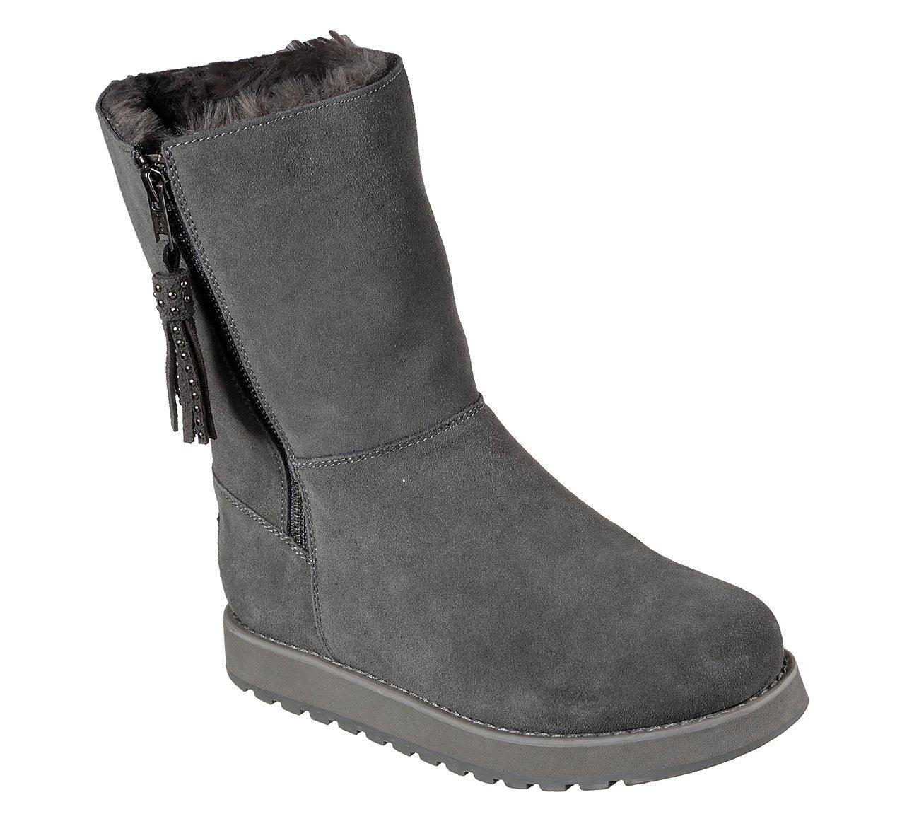 2d36914c7418 Buy SKECHERS Keepsakes - Fuzzy Feelings SKECHERS USA Shoes only £64.00