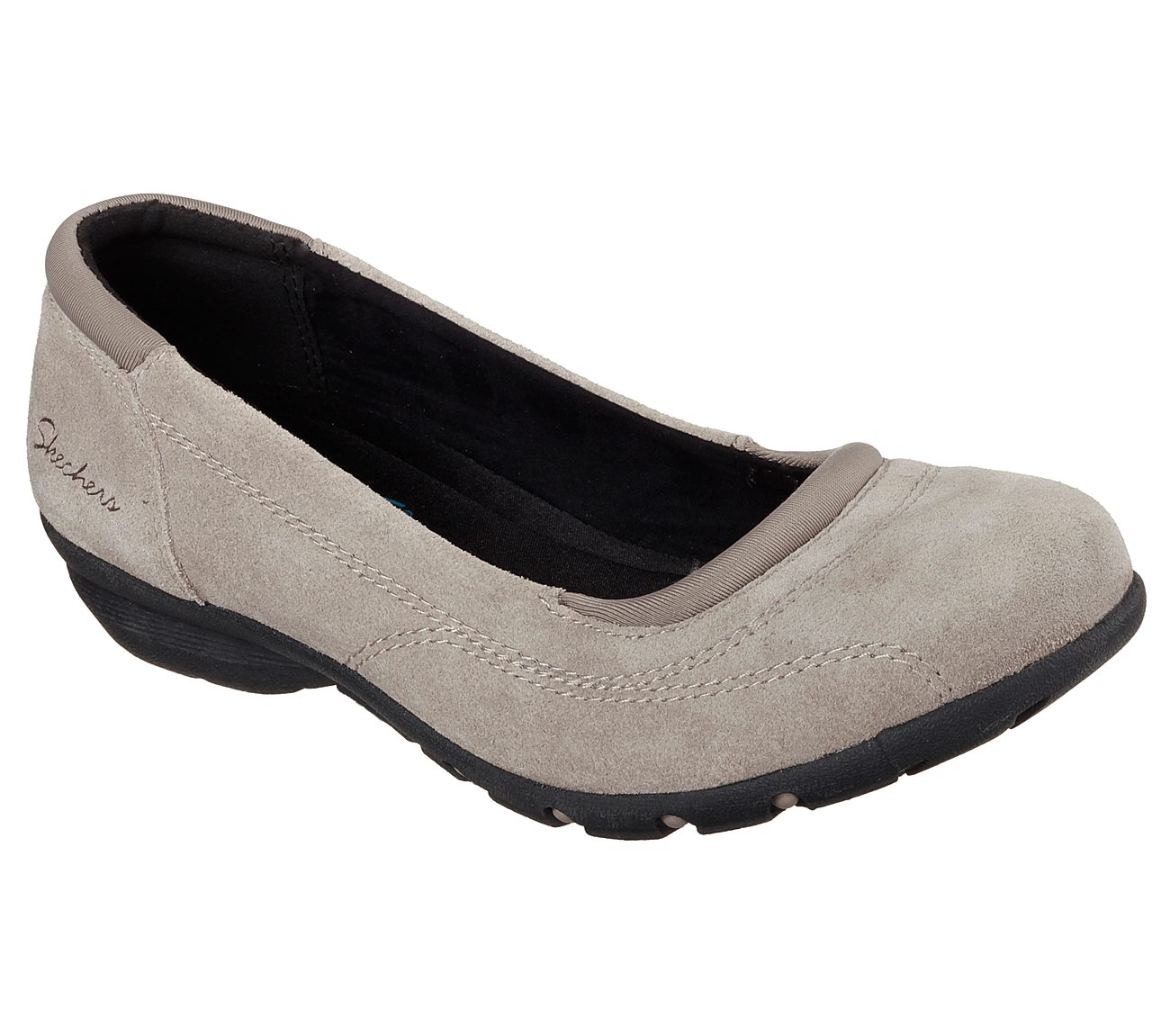 Women?s Skechers, Career Girl Friday Low Heel Shoe