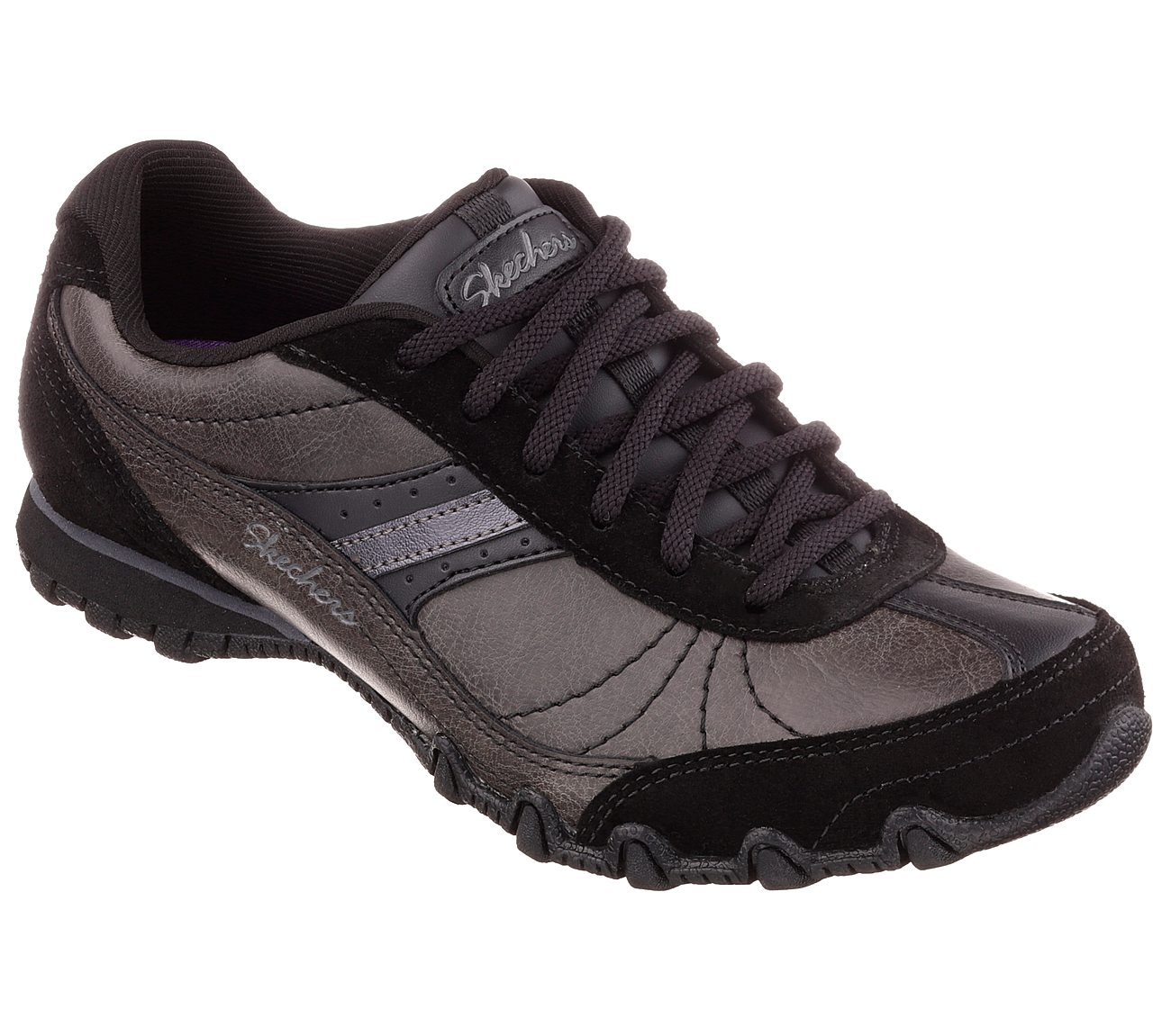Women's Bikers Systematic, Low top Trainers
