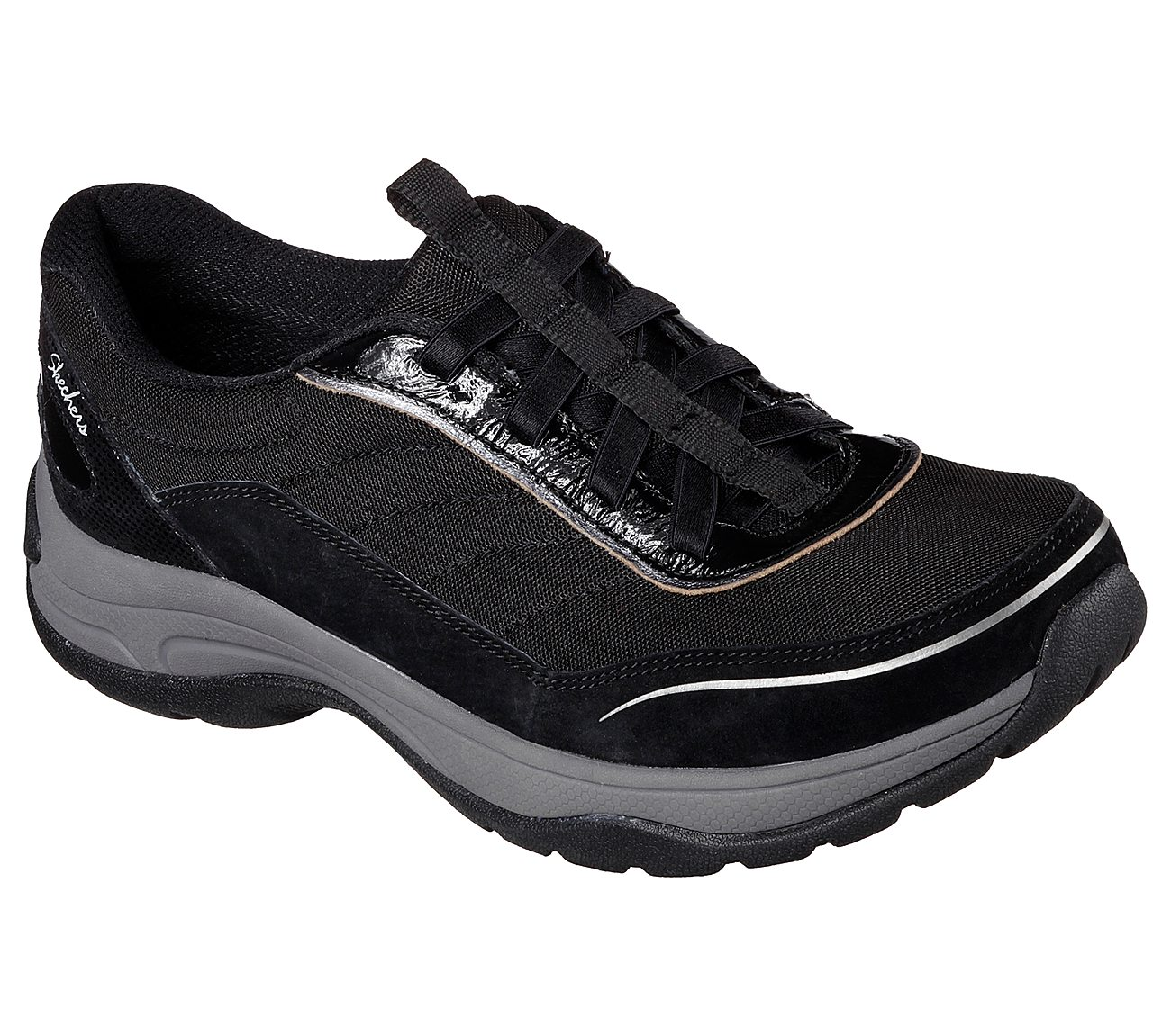 51a551efc Buy SKECHERS Relaxed Fit  Power Walk Modern Comfort Shoes only  45.00
