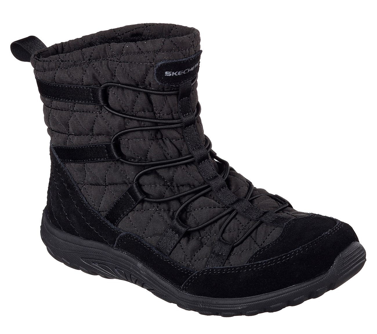 76deea4b04c58 Buy SKECHERS Relaxed Fit: Reggae Fest - Steady Ankle Boots Shoes ...