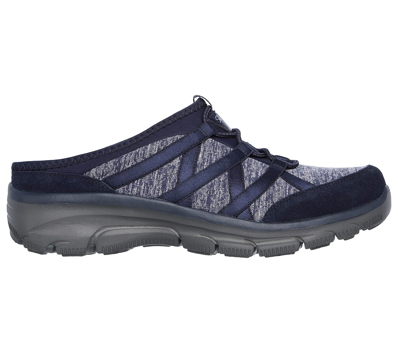 Skechers Relaxed Fit Easy ... Going Rolling Women's Clogs EluBSLC4C