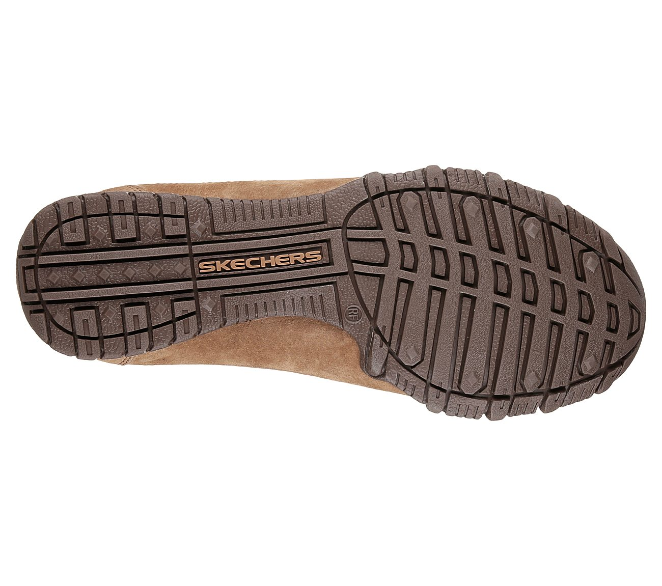 264f4106b364 Buy SKECHERS Relaxed Fit  Bikers - Curbed Modern Comfort Shoes only ...
