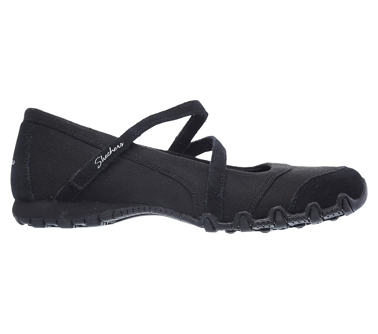 Skechers Relaxed Fit Bikers Get-Up Mary Jane (Women's) TaneWb