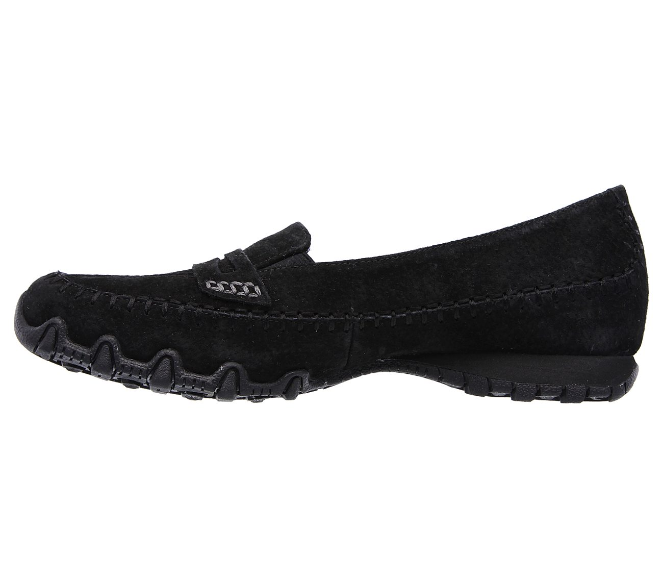 8bee76a94e4 Buy SKECHERS Relaxed Fit  Bikers - Penny Lane Modern Comfort Shoes ...