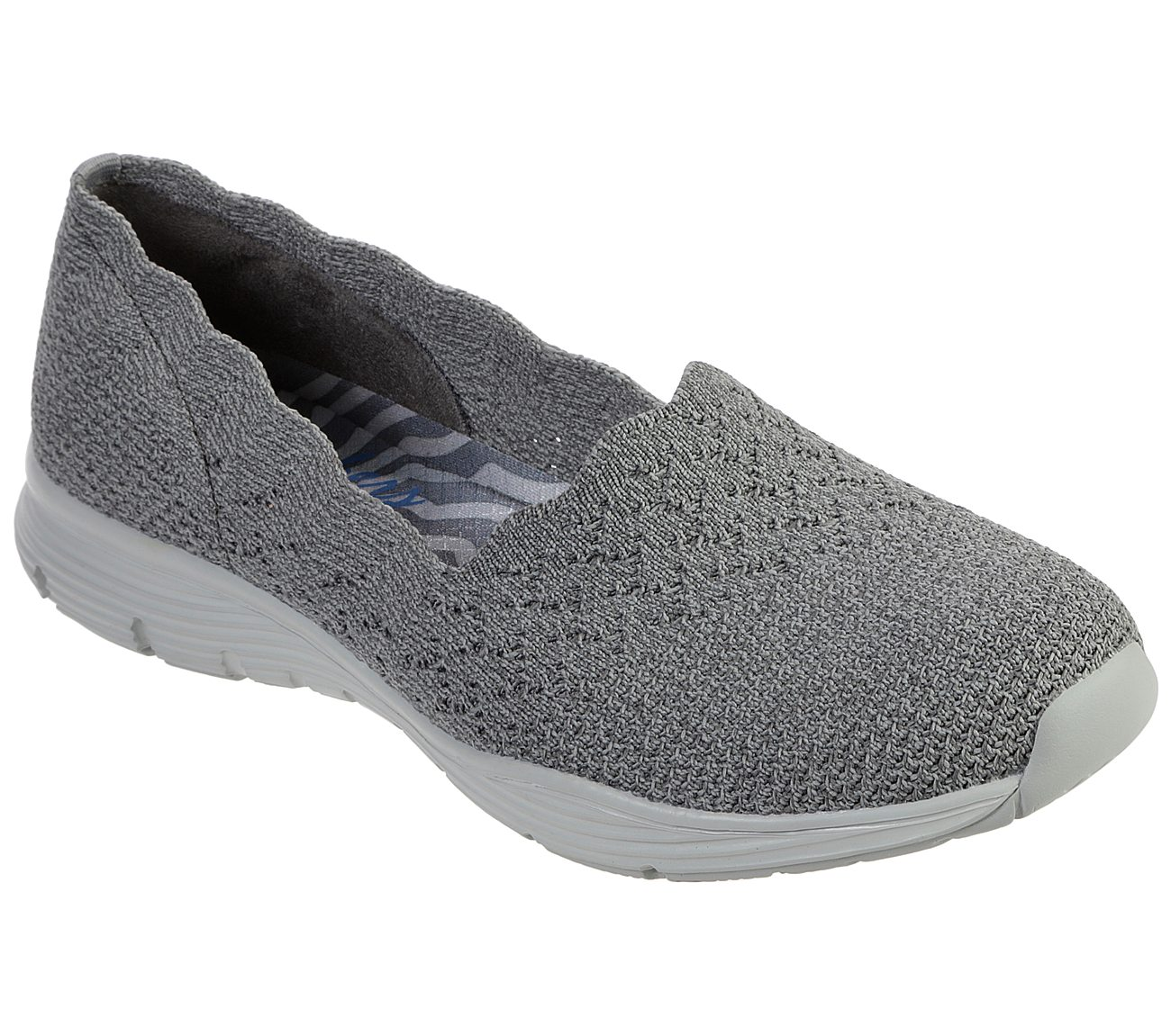 SKECHERS Seager - Stat Modern Comfort Shoes