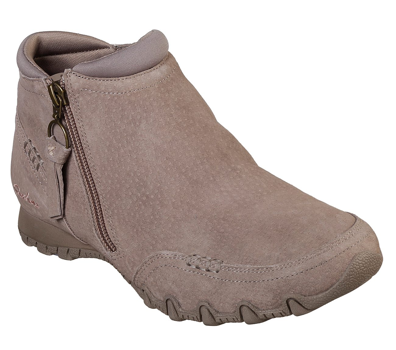 SKECHERS Relaxed Fit: Bikers - Zappiest