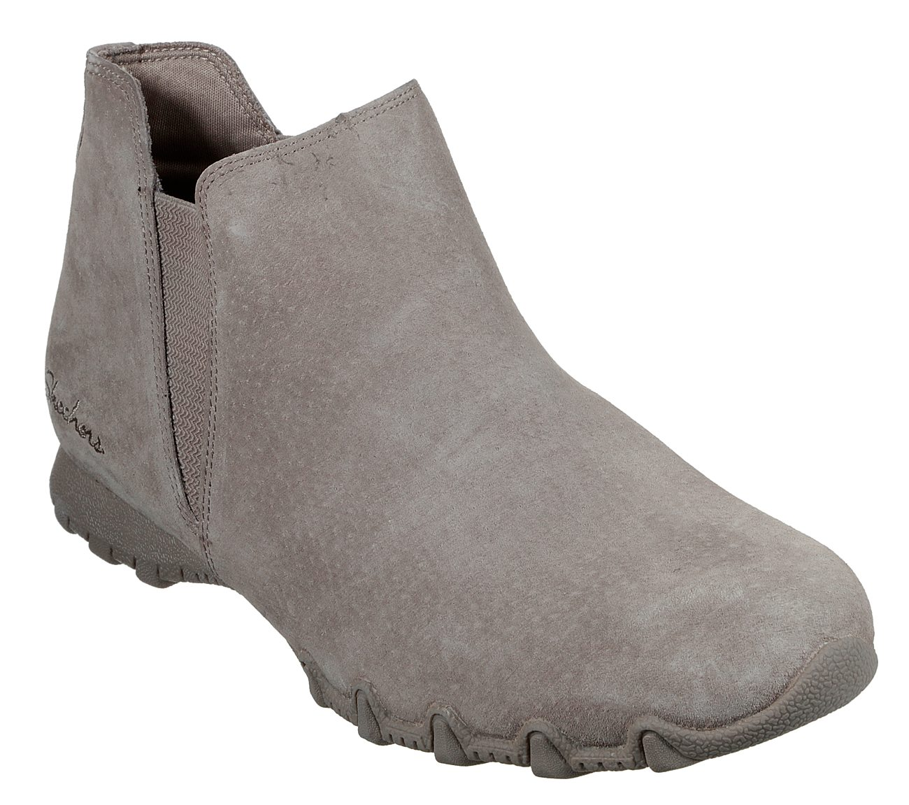 Relaxed Fit Bikers MC Bellore Bootie
