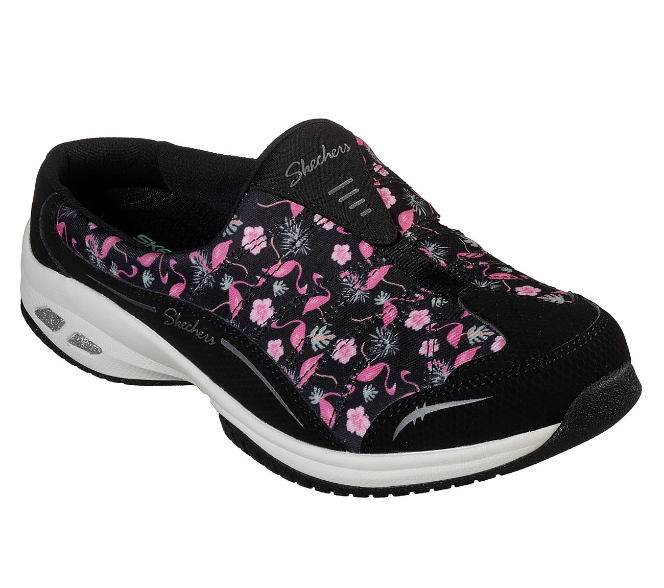 cbb36f33749d Buy SKECHERS Relaxed Fit  Commute Time - Flocking Fabulous Modern ...
