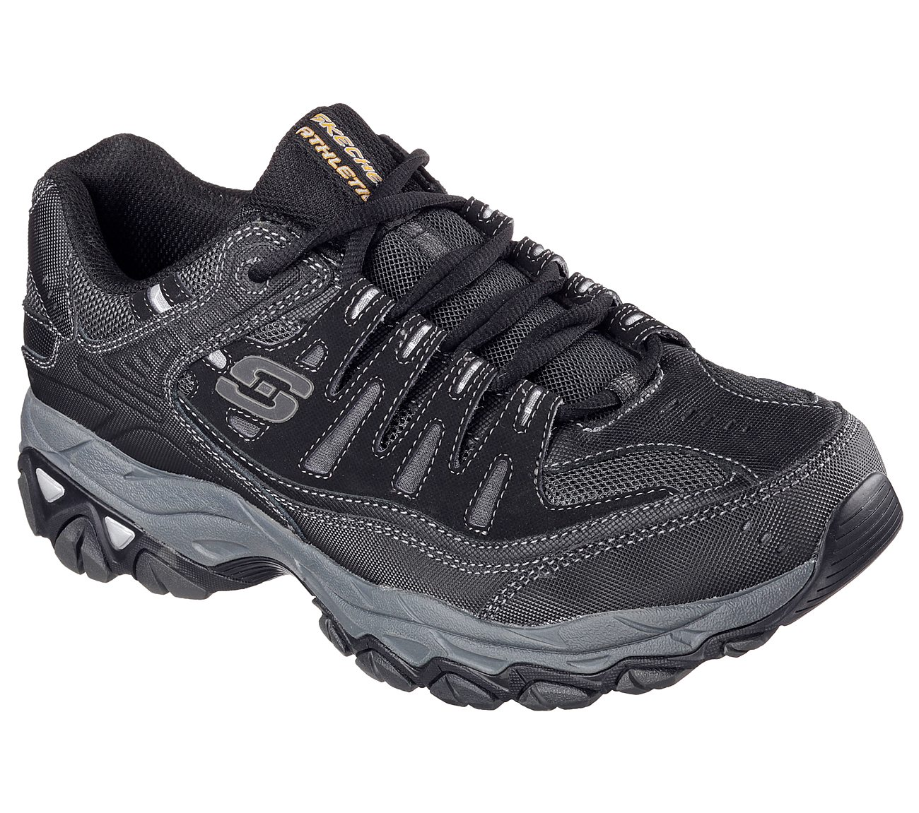 b8a3021825ab4 Buy SKECHERS After Burn - Memory Fit Sport Shoes only $90.00