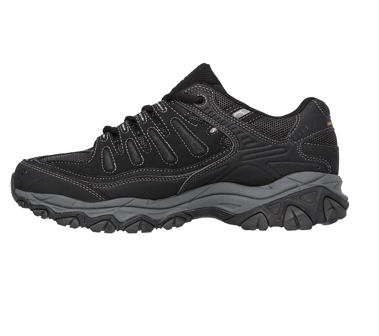 56a41785d9a4 Buy SKECHERS After Burn - Memory Fit Sport Shoes only  67.00