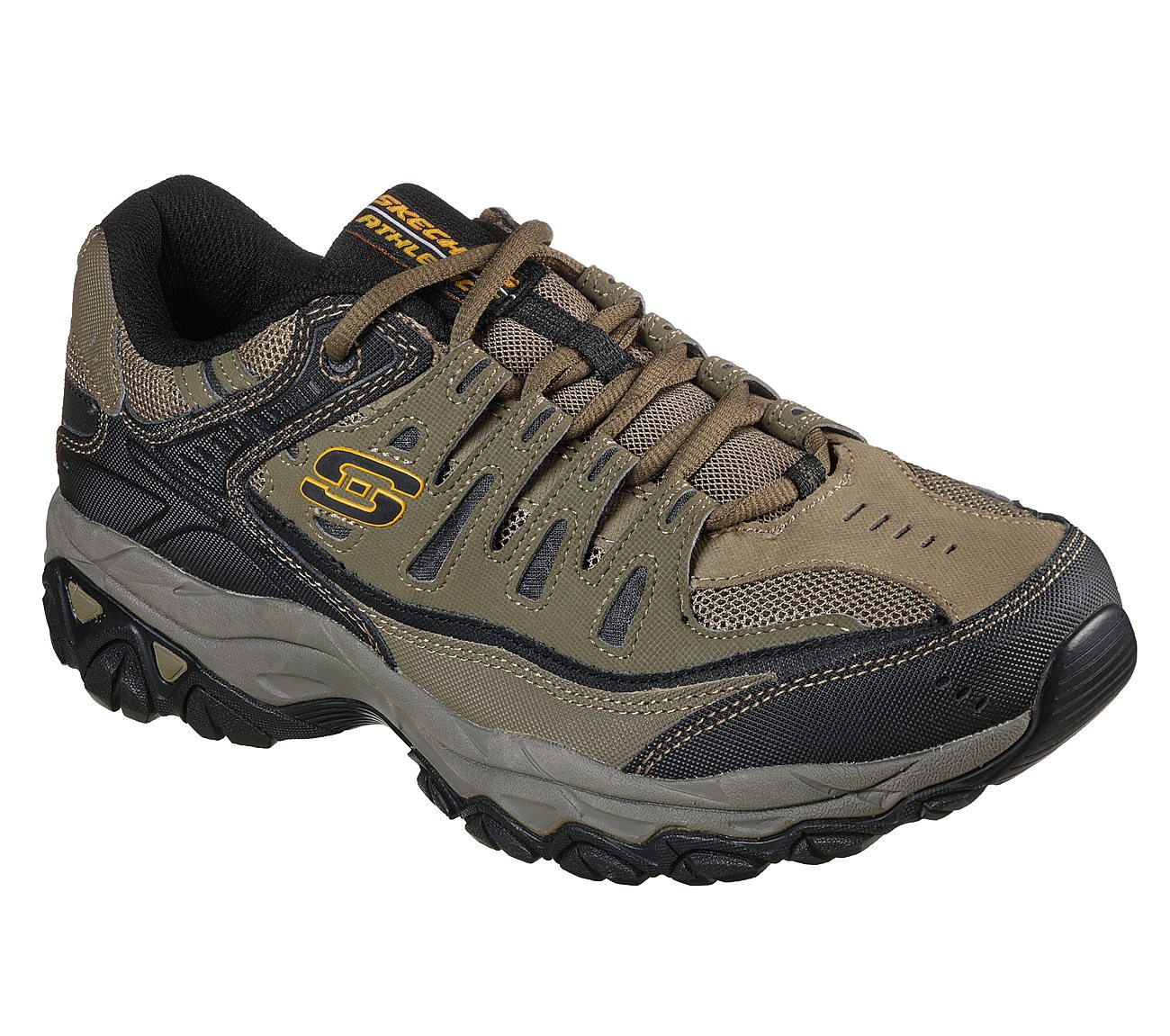 5df7a8d85e5f Buy SKECHERS After Burn - Memory Fit SKECHERS Sport Shoes only £54.00