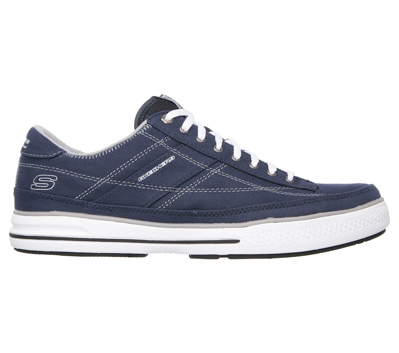 High Quality Skechers Mens Trainers Arcade Chat Mf 51014 46ZPo