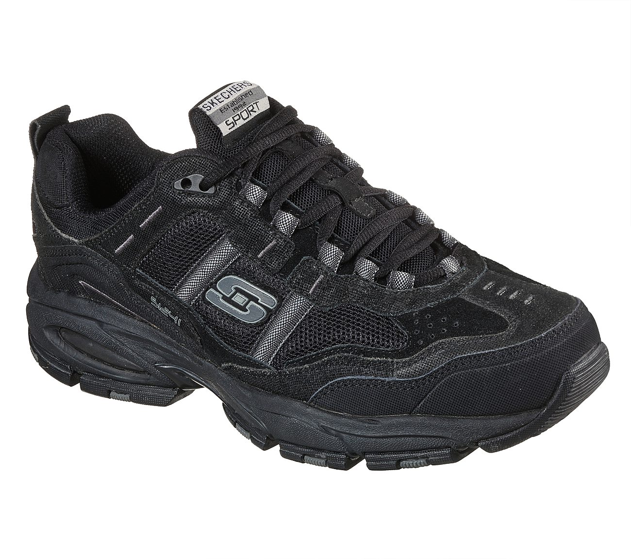 Vigor 2.0 - Trait SKECHERS Sport Shoes