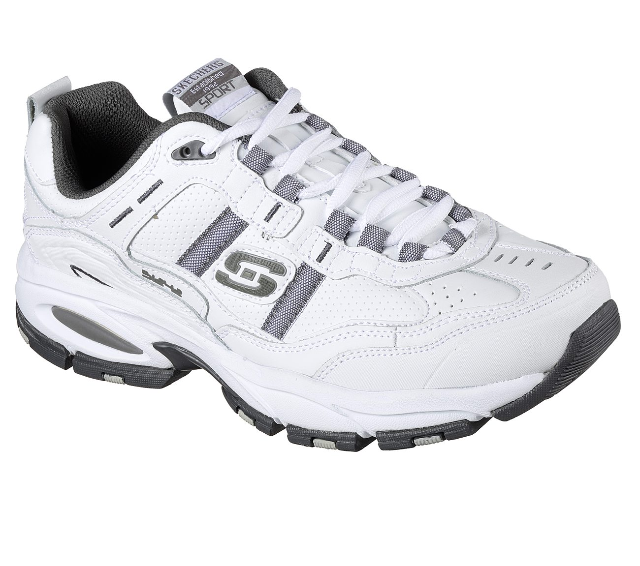 d1f35c6b6e2a Buy SKECHERS Vigor 2.0 - Serpentine SKECHERS Sport Shoes only £59.00