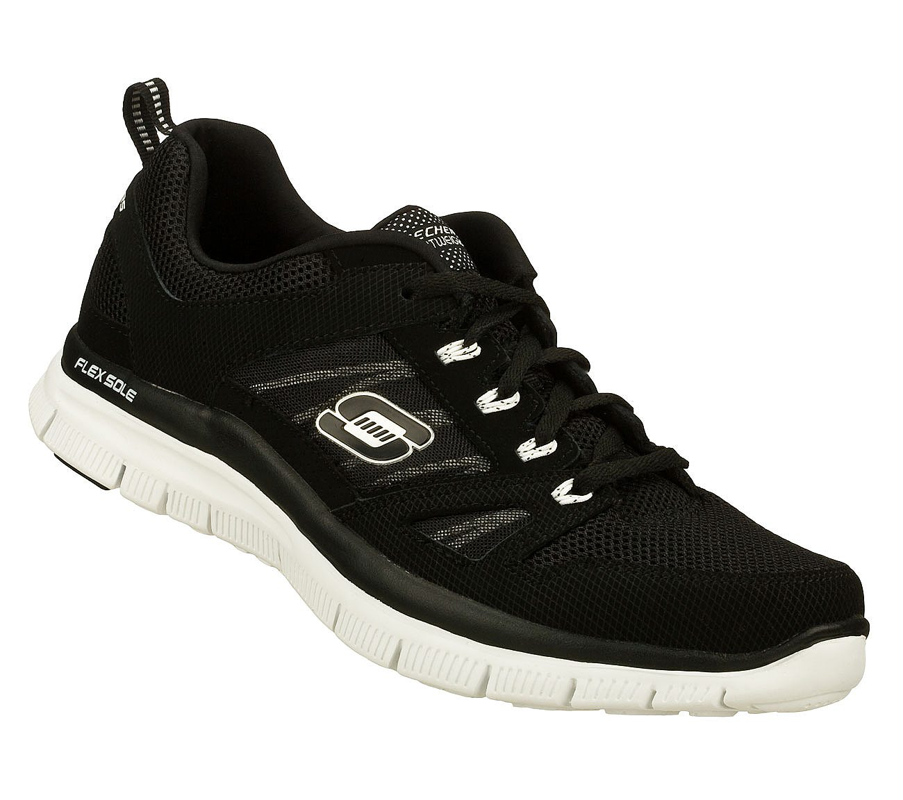 skechers lightweight flex sole