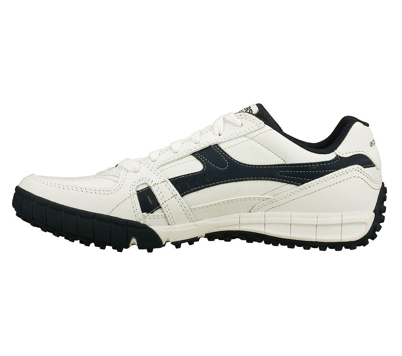 Skechers Sport Men's Floater Down Time Fashion Sneaker