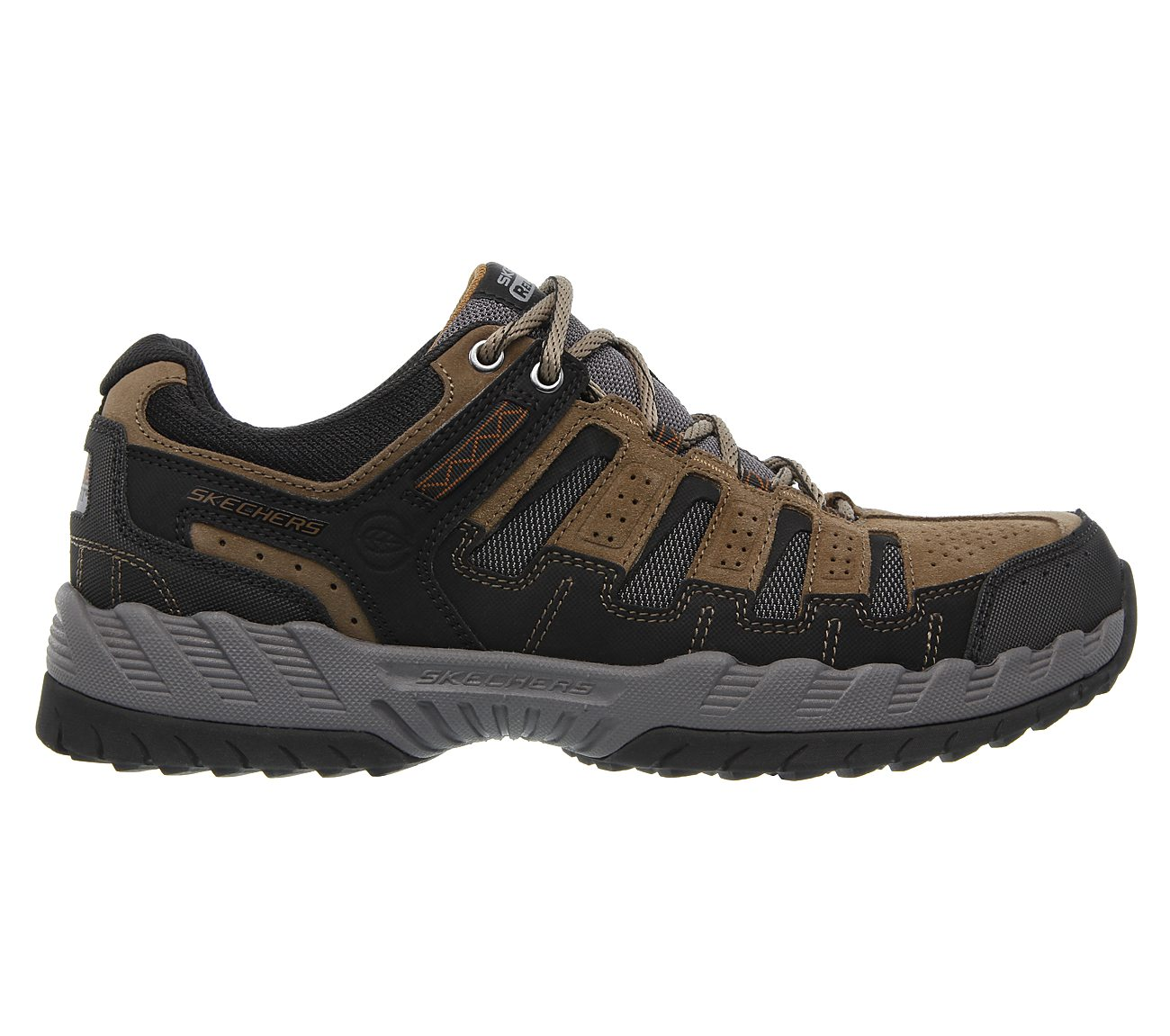 Buy SKECHERS Relaxed Fit  Outland- Thrill Seeker Sport Shoes only  75.00 a989bd6dca