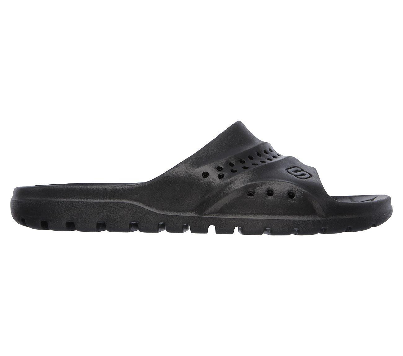Skechers Sport Mens Drains Slide Sandal   H913JDJKI