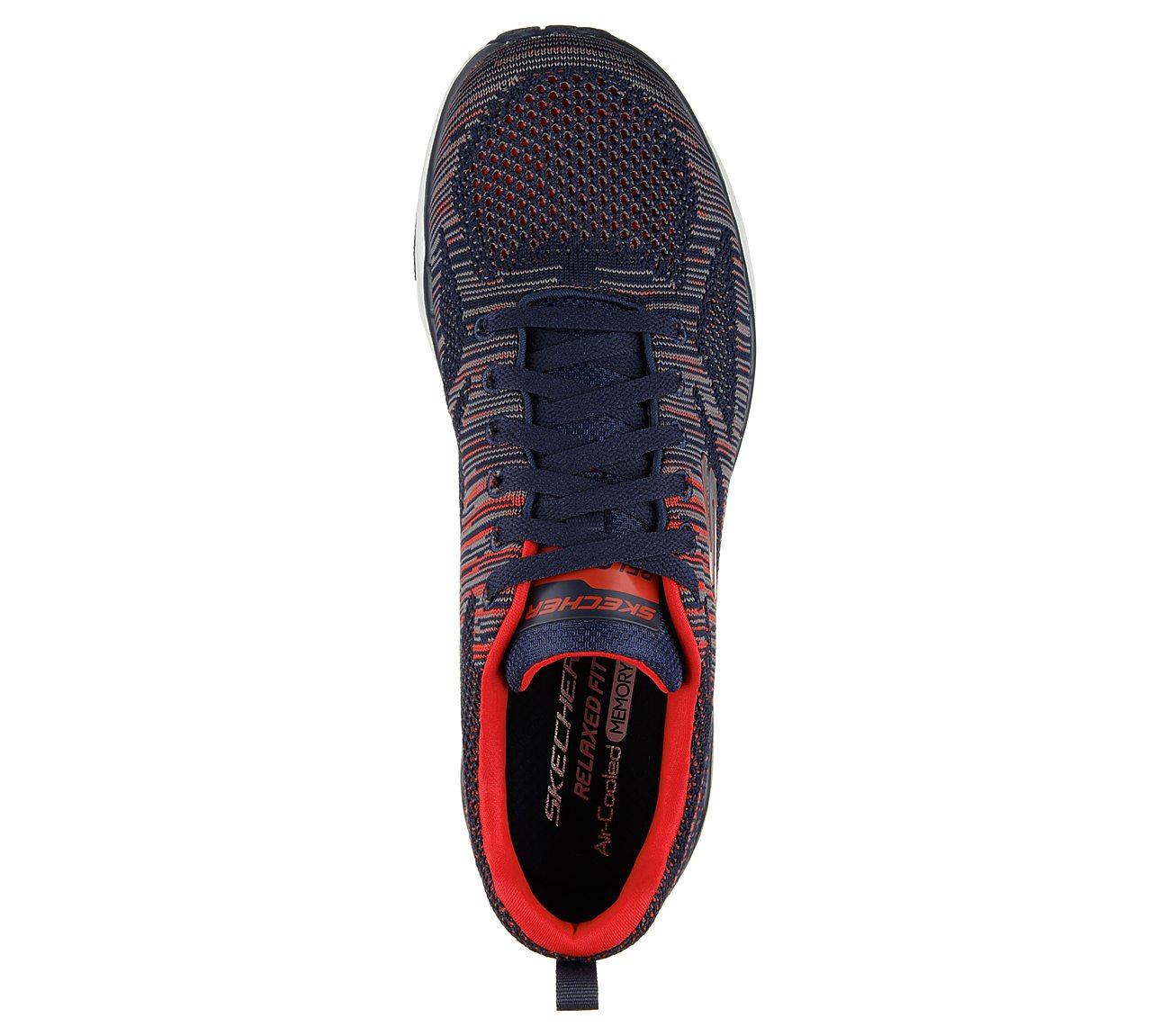 Skechers Skech air Infinity Rapid Fire Sneakers