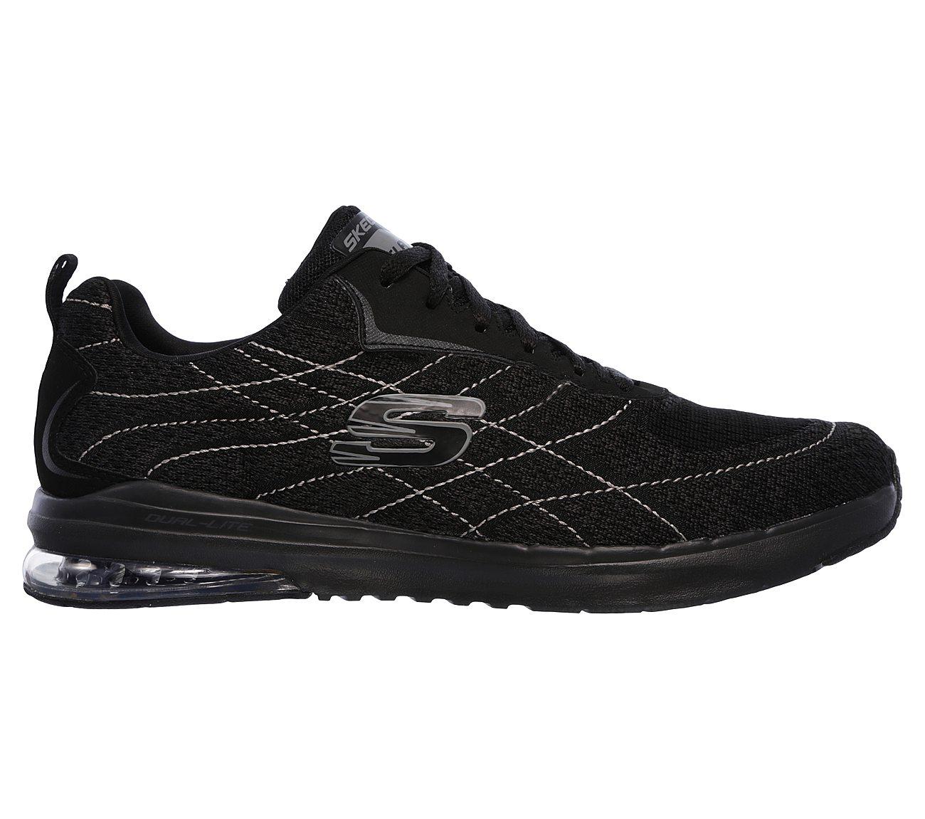 اسکچرز/مردانه/کفش اسکچرز مردانه  RELAXED FIT: SKECH-AIR INFINITY - BELDEN 51485