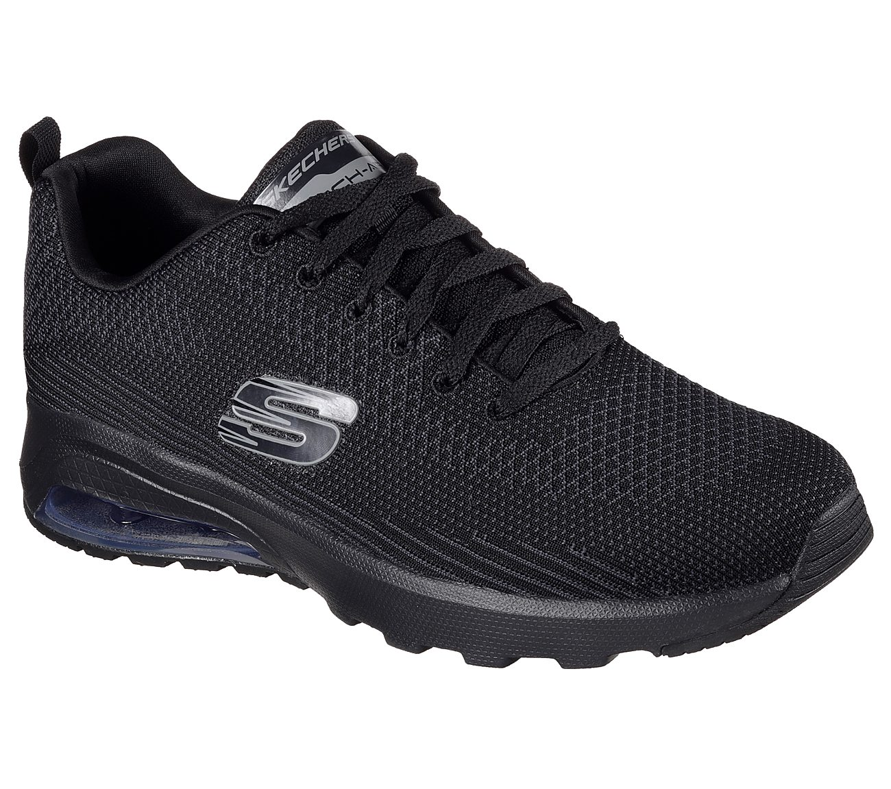 skechers air cooled memory foam men
