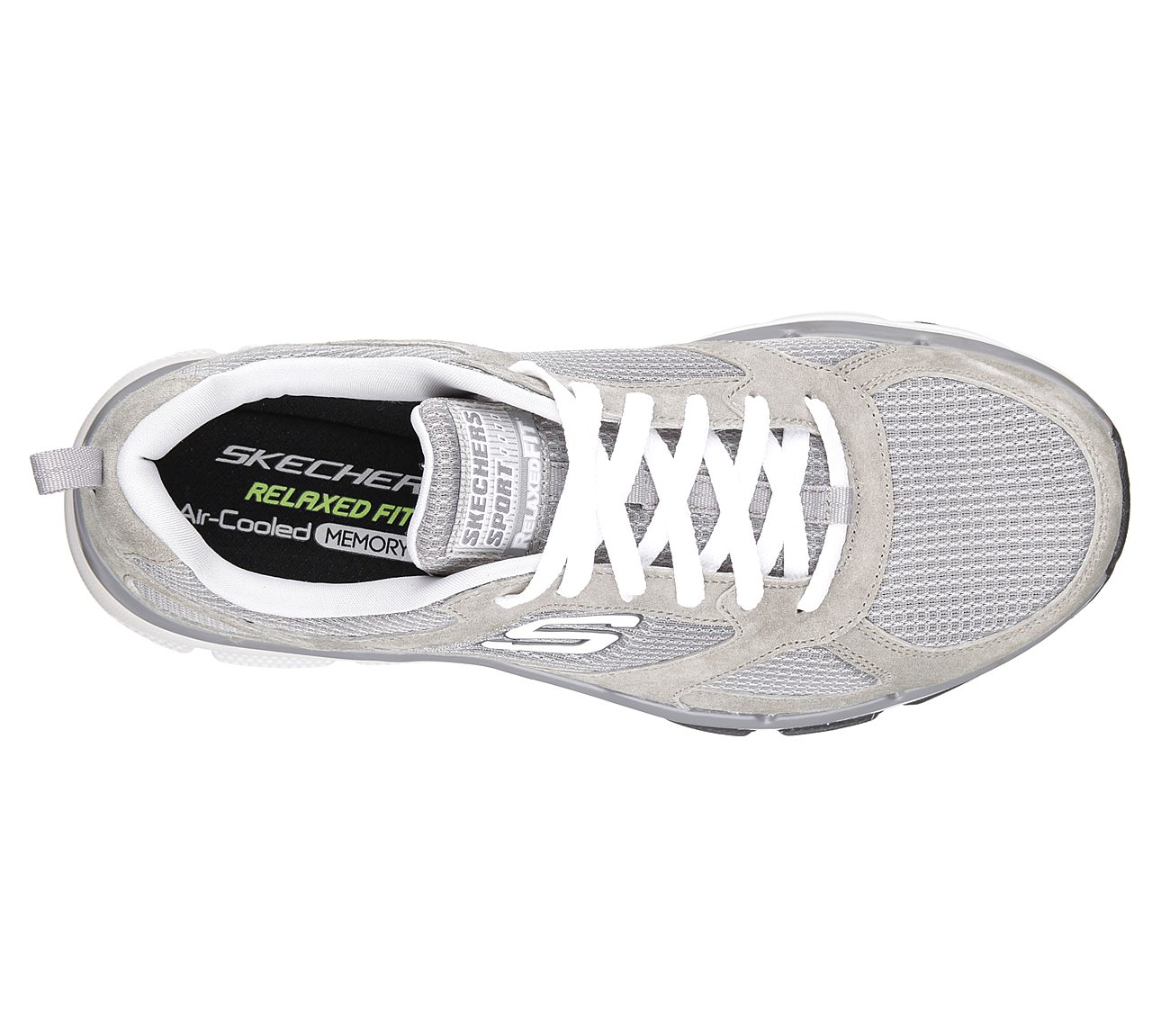 ce339c77e232 Buy SKECHERS Relaxed Fit  Optimizer SKECHERS Sport Shoes only £64.00