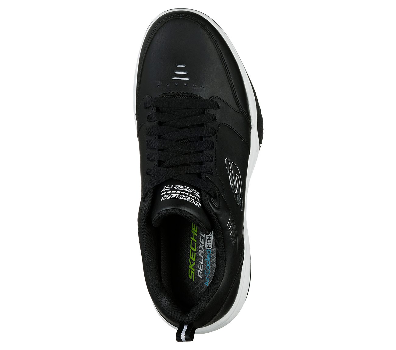 4324ef96 Buy SKECHERS Relaxed Fit: Monaco TR - Gold Cats Exclusives Shoes ...