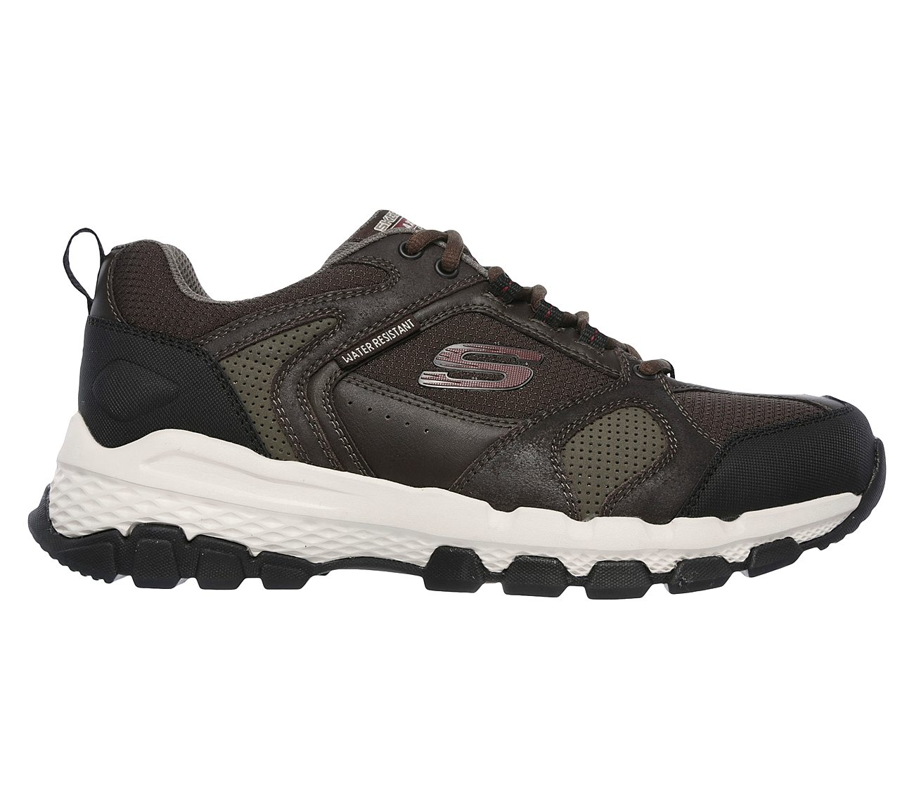 Men's Skechers 51586 Outland Relaxed 2.0 Running Shoes cheap discounts 9sfaF
